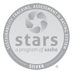 certification STARS (Sustainability Tracking, Assessment & Rating System)