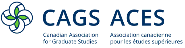 CAGS - Canadian Association for Graduate Studies